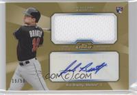 Rob Brantly /50