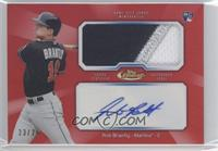 Rob Brantly /25
