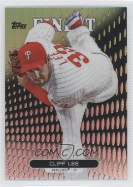 2013 Topps Finest Refractor #28 - Cliff Lee
