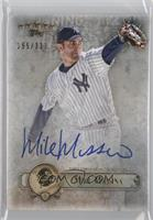 Mike Mussina /333