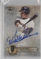 Mac Williamson /386