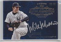 Mike Mussina /25
