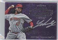 Johnny Cueto /15