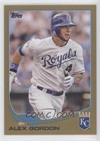 Alex Gordon /2013