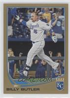 Billy Butler /2013