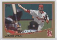 Lance Lynn /2013