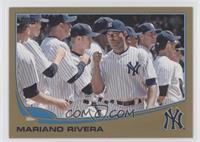 Mariano Rivera /2013