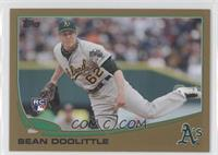 Sean Doolittle /2013
