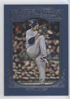Andy Pettitte /499