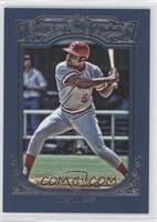 Joe Morgan /499