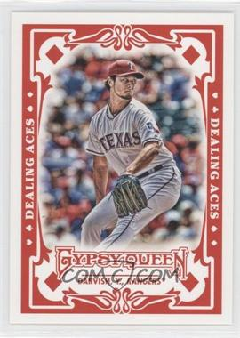 2013 Topps Gypsy Queen Dealing Aces #DA-YD - Yu Darvish