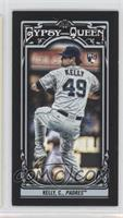 Casey Kelly /199
