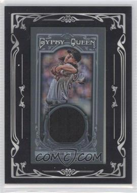 2013 Topps Gypsy Queen Mini Relics #GQMR-TL - Tim Lincecum