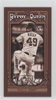 Casey Kelly /50