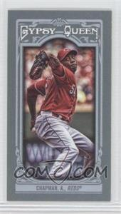 2013 Topps Gypsy Queen Mini #12.2 - Aroldis Chapman