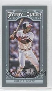 2013 Topps Gypsy Queen Mini #190.1 - Eddie Murray