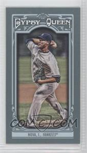 2013 Topps Gypsy Queen Mini #21 - Ivan Nova