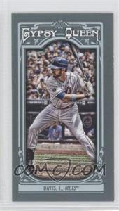2013 Topps Gypsy Queen Mini #233 - Ike Davis