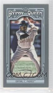 2013 Topps Gypsy Queen Mini #287 - Tony Gwynn