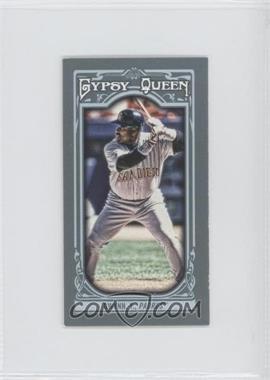 2013 Topps Gypsy Queen Mini #287.1 - Tony Gwynn