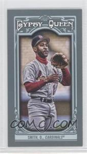 2013 Topps Gypsy Queen Mini #315 - Ozzie Smith