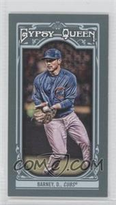 2013 Topps Gypsy Queen Mini #341 - Darwin Barney