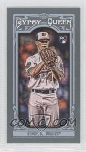 2013 Topps Gypsy Queen Mini #41.2 - Dylan Bundy