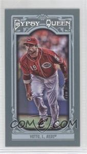 2013 Topps Gypsy Queen Mini #64 - Joey Votto