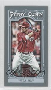 2013 Topps Gypsy Queen Mini #64.1 - Joey Votto