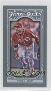 2013 Topps Gypsy Queen Mini #64.2 - Joey Votto