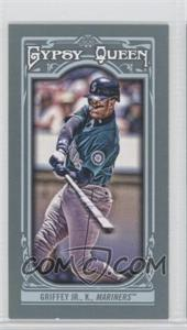 2013 Topps Gypsy Queen Mini #79 - Ken Griffey Jr.