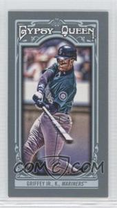 2013 Topps Gypsy Queen Mini #79.1 - Ken Griffey Jr.