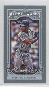 2013 Topps Gypsy Queen Mini #79.2 - Ken Griffey Jr.