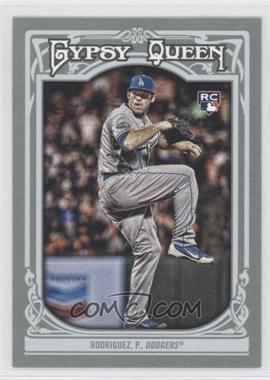 2013 Topps Gypsy Queen #104 - Paco Rodriguez