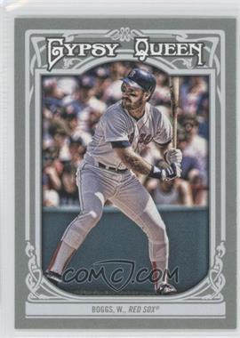 2013 Topps Gypsy Queen #158 - Wade Boggs