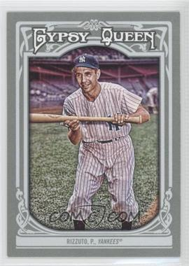 2013 Topps Gypsy Queen #346 - Phil Rizzuto