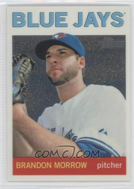 2013 Topps Heritage - Chrome #HC79 - Brandon Morrow /999