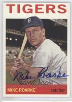 Mike Roarke