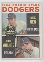 Dick Nen, Nick Willhite