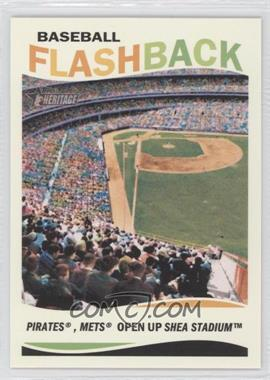 2013 Topps Heritage Baseball Flashback #BF-SS - New York Mets Team
