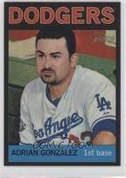 Adrian Gonzalez /64
