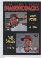 Adam Eaton, Tyler Skaggs /64