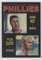 Darin Ruf, Tyler Cloyd /64