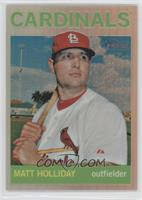 Matt Holliday /564
