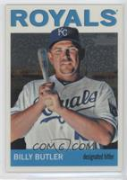 Billy Butler /999