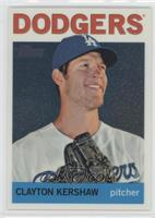 Clayton Kershaw /999