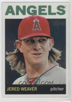 Jered Weaver /999
