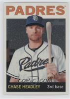 Chase Headley /999