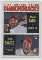 Adam Eaton, Tyler Skaggs /999