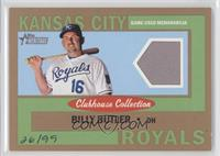 Billy Butler /99
